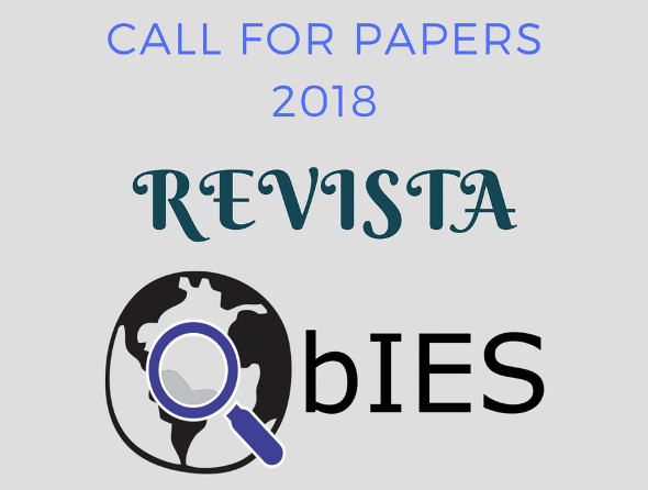 ObIES Call for papers